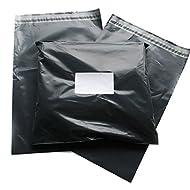 Triplast 4 x 6 cm, in plastica, per spedizioni postali, colore: grigio (Confezione da 200)