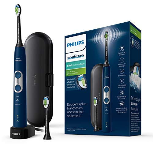 Philips Sonicare BrushSync