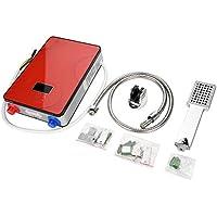 Großgeräte Haushaltsgeräte 220 V 6500 Watt Tankless Instant Elektrische Warmwasser Heizung Badezimmer Dusche Für Hause