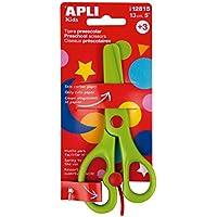 APLI Kids 12815 - Tijera preescolar, 13 cm