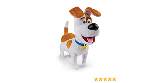 1 Carletto Ty 41165 PETS MAX TERRIER