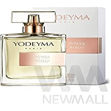 Profumo Donna Yodeyma POWER WOMAN Eau de Parfum 100 ml