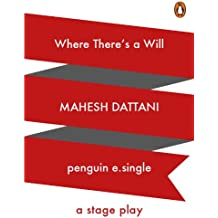 Where There's a Will: A Stage Play (Penguin Petit)