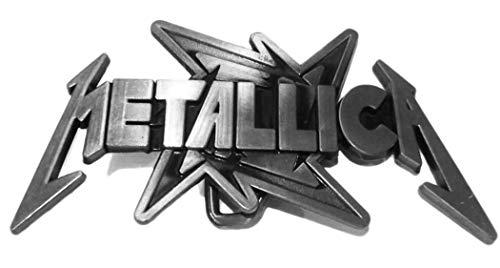 Boucle Metallica, Rock Band