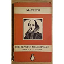 The Tragedy of Macbeth (The Penguin Shakespeare series)