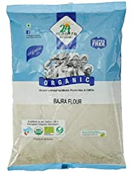 24 Mantra Organic Bajra Flour, 500g