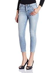 Superdry Womens Boyfriend Jeans (G70000VNF1_Sunbleach Vintage_28)