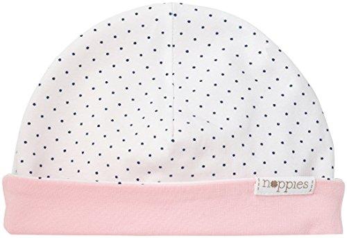 Noppies Baby-Mädchen Mütze G Hat Rev Northgate-67366, Rosa (Light Rose C092),...