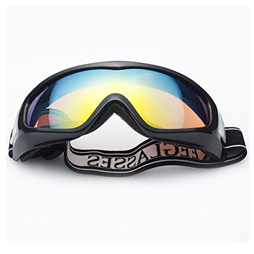 Z-P New Style Fashionable Hd Mountaineering Ski Snowboard Cycling Goggles Hiking Wind Sand Lenses UV400