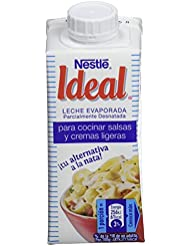 Ideal Nestlé Leche Evaporada ...