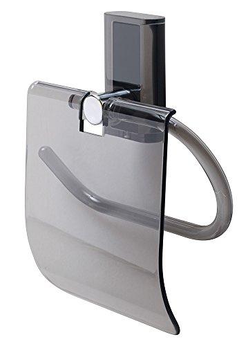 eliplast Toilettenpapierhalter, schwarz Kommerzielle Pizza Cutter