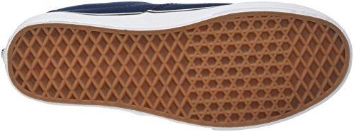 Vans Era 59 - Scarpe da Ginnastica Basse Unisex da Adulto Blu (C&L Moroccan geo/dress blues)