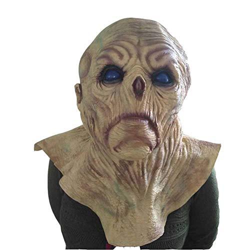 - Schwanger Aliens Kostüm