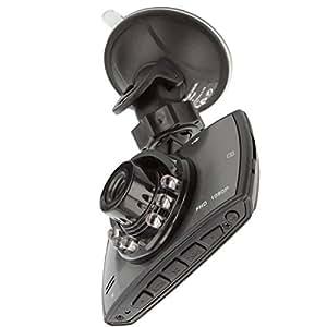 dashcam auto kamera 120 weitwinkel aufzeichnungsger t f r. Black Bedroom Furniture Sets. Home Design Ideas