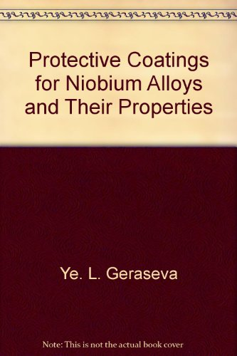 protective-coatings-for-niobium-alloys-and-their-properties