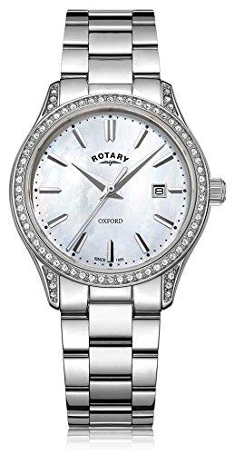 Rotary LB05092-41 Reloj de Damas
