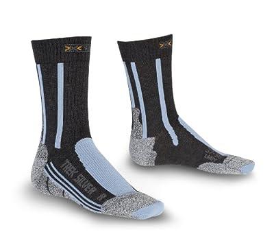 X-Socks Funktionssocken Trekking Silver Lady von X-Socks bei Outdoor Shop