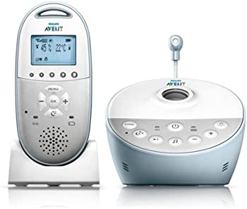 Philips SCD580/01 Baby Monitor