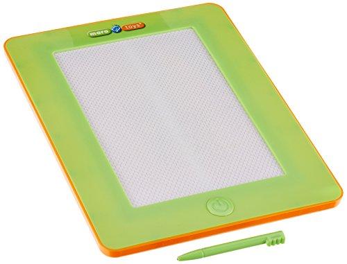 Maro Toys 32x 25x 3cm Magic Art Pad (Orange/grün)