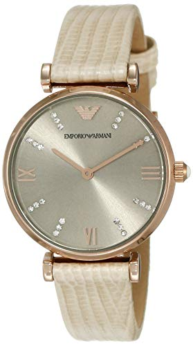Emporio Armani Damen-Uhren AR1681