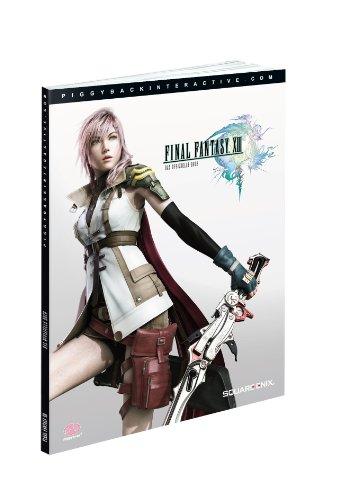Final Fantasy XIII – Das offizielle Buch