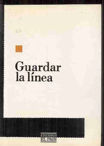 Guardar la linea