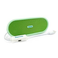 Portronics POR527 Sound Bowl Laptop / Desktop Speaker