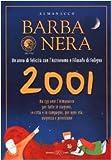 Almanacco Barbanera 2001