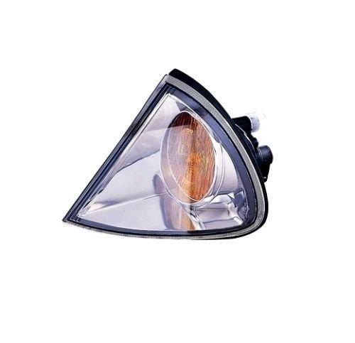 Preisvergleich Produktbild Blinkerleuchte Blinker Weiß Vorne Links TOYOTA AVENSIS 00-03