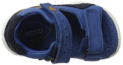Ecco Peekaboo, Chaussures Marche Bébé Garçon Blau (50455COBALT/MARINE)