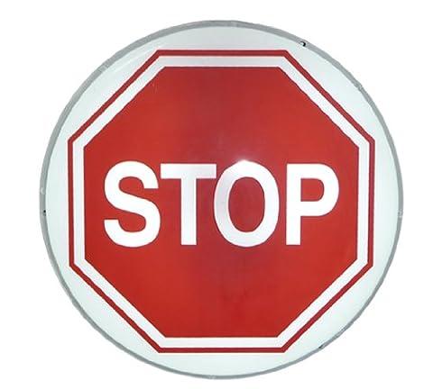 Panneaux Stop - Viso PSTOP Panneau lumineux