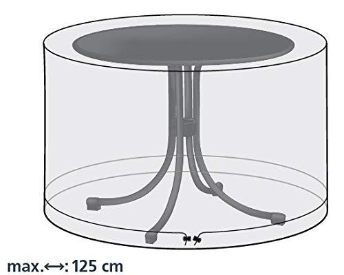 beo 980302 Schutzhüllen für Tisch rund 125 cm