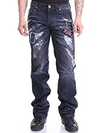 Affliction Blake Liberty Redwood - Jeans - Hommes