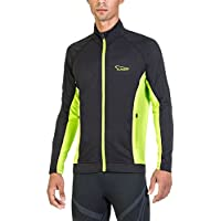 Xaed Second Layer, Jersey,  Running Jacket, Man