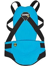 Uvex Boys Back Pure Jr Ski Protector, Boys'