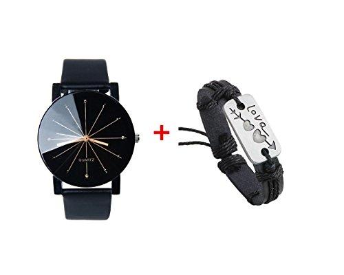 affaires-mens-watch-yogogo-quartz-cadran-horloge-cuir-montre-bracelet-boitier-rond-sport