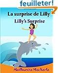 Livre enfant anglais: La surprise de...