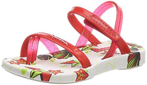 b7ee2068d668 Ipanema Girls Fashion VI Sand Baby Sandals