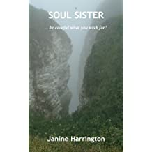SOUL SISTER: A Gift of the Gods