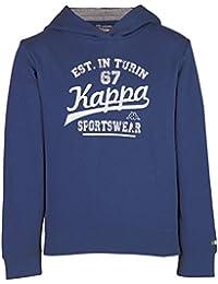 Kappa Jungen Wanja Hooded Sweatshirt