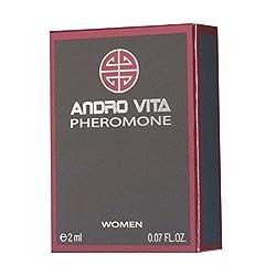 andro Vita Feromona Perfume...