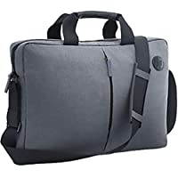 HP Value Top Load Laptop Bag 15.6 Inch Grey