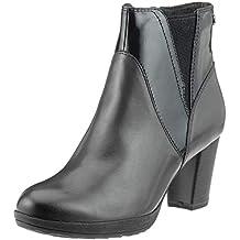 da5cd87ed976ab Suchergebnis auf Amazon.de für  Tamaris Stiefeletten grau