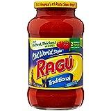 Old World Style Ragu Traditional Pasta Sauce 680g