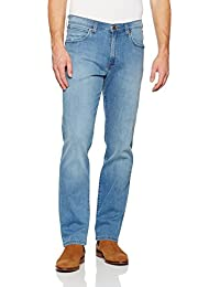 Wrangler Herren Jeanshose Arizona Tagged Up