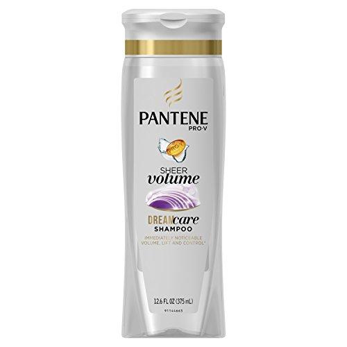 Pantene Pro-v Solutions beaux cheveux plat Pour Shampooing Volume, 12,6 onces