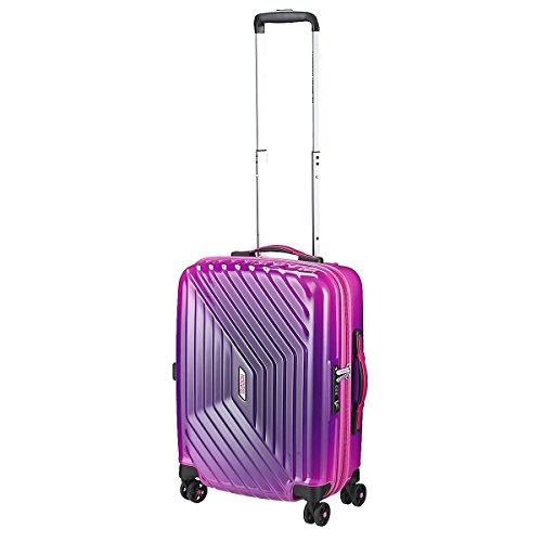 american-tourister-air-force-1-4-roues-55-20-tsa-grad-bagage-cabine-55-cm-34-l-gradient-pink