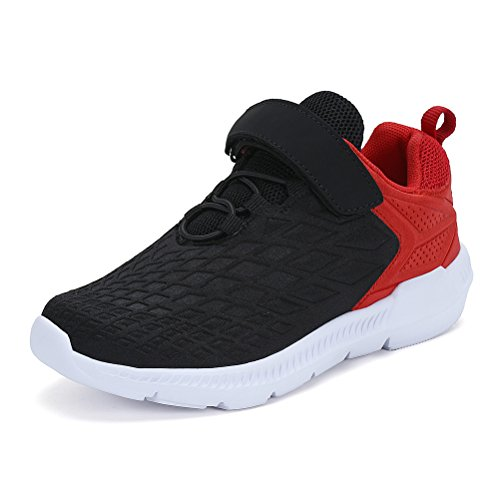 AFFINEST Unisex-Kinder Sportschuhe Fashion Seakers Breathable Leuchtschuhe Freizeitschuhe Jungen Outdoor Schuhe mit…