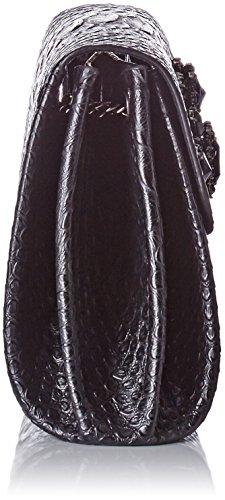 Lollipops - Alesia Shoulder, Borse a spalla Donna Nero (Black)