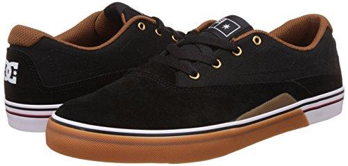 DC Shoes Sultan S - Chaussures pour homme ADYS300196 Gris
